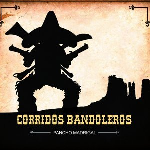Pancho Madrigal 歌手頭像