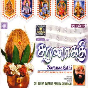 Sri Sugha Swarna Pranav Swamigal 歌手頭像