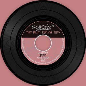 The Billy Taylor Trio 歌手頭像