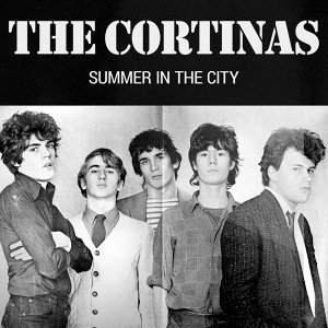 The Cortinas 歌手頭像