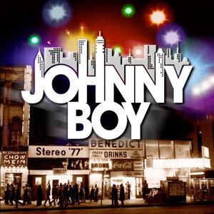 Johnny Boy 歌手頭像