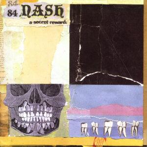 84 Nash 歌手頭像