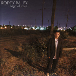 Roddy Bailey 歌手頭像