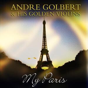 Andre Golbert & His Golden Violins 歌手頭像