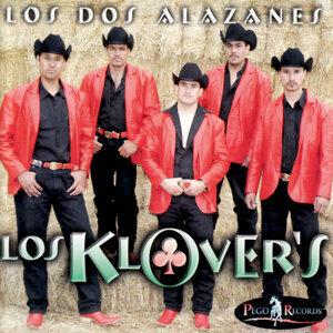 Los Klover's 歌手頭像