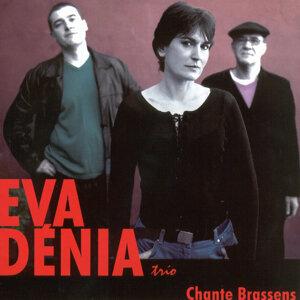 Eva Denia Trío 歌手頭像
