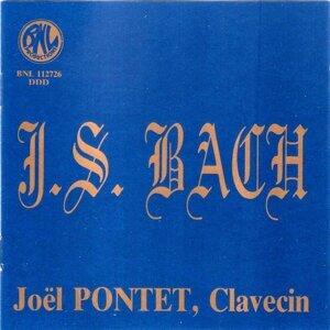 Joël Pontet 歌手頭像