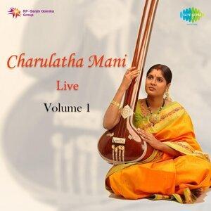 Charulatha Mani 歌手頭像