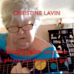 Christine Lavin 歌手頭像