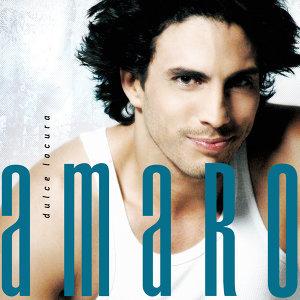 Patricio Amaro 歌手頭像