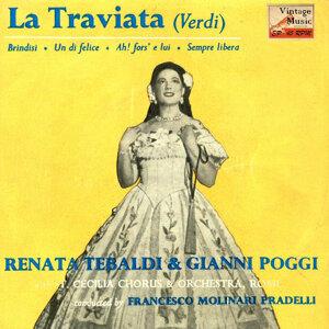 Renata Tebaldi And Gianni Poggi 歌手頭像