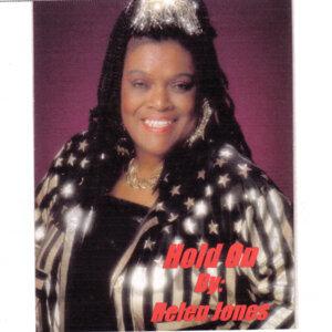 Helen Jones 歌手頭像