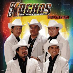 Los Kochos de Guerrero 歌手頭像