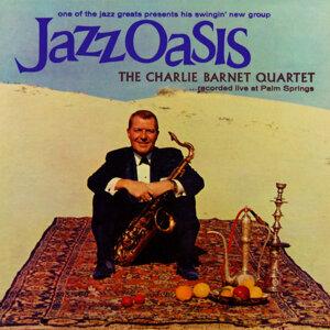 Charlie Barnet Quartet 歌手頭像