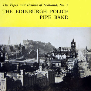 Edinburgh Police Pipe Band