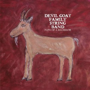 Devil Goat Family String Band