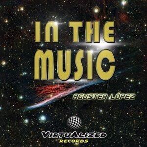 Aguster López 歌手頭像