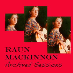 Raun MacKinnon 歌手頭像