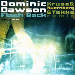 Dominic Dawson