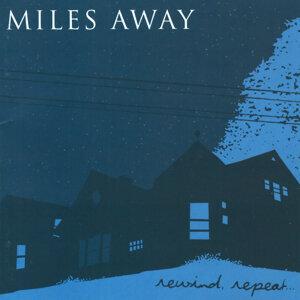 Miles Away 歌手頭像