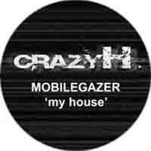 Mobilegazer 歌手頭像