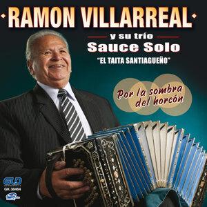 Ramón Villareal Y Su Trío Sauce Solo 歌手頭像