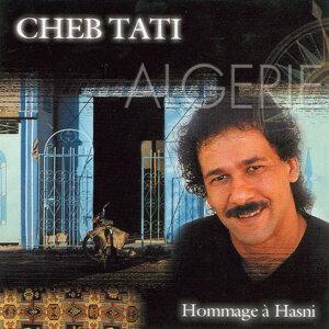 Cheb Tati 歌手頭像