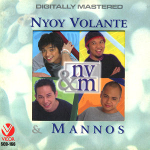 NYOY VOLANTE & THE MANNOS 歌手頭像