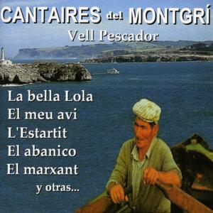 Cantaires Del Montgrí 歌手頭像