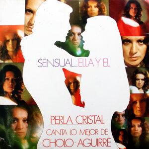 Perla Cristal 歌手頭像