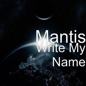Mantis 歌手頭像
