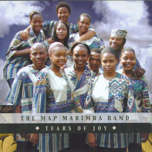 The Map Marimba Band 歌手頭像