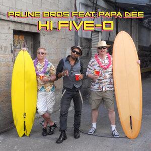 Prune Bros 歌手頭像