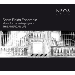 Scott Fields Ensemble 歌手頭像