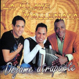 La Clave Vallenata 歌手頭像