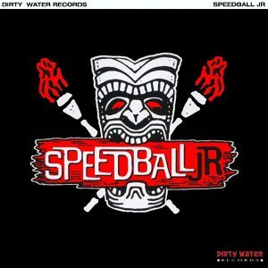 Speedball Jr