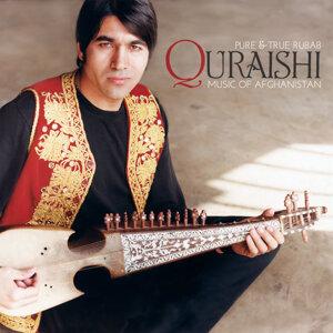 Quraishi 歌手頭像