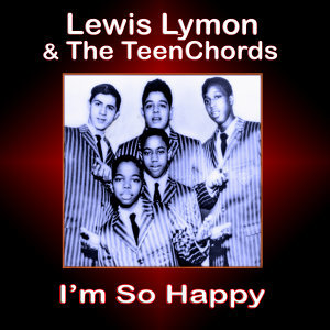 Lewis Lymon & The Teenchords 歌手頭像