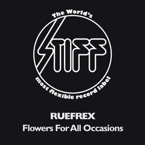 Ruefrex 歌手頭像