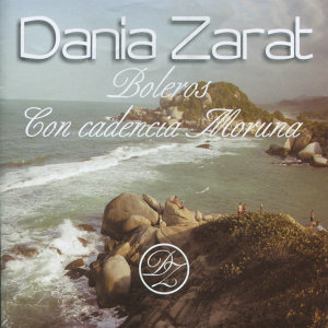 Dania Zarat 歌手頭像