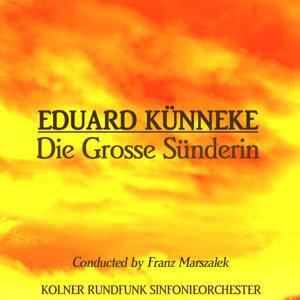 Kolner Rundfunk Sinfonieorchester 歌手頭像