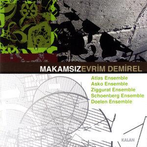 Evrim Demirel 歌手頭像