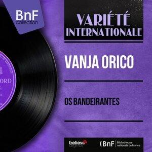 Vanja Orico 歌手頭像