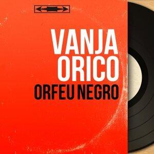 Vanja Orico