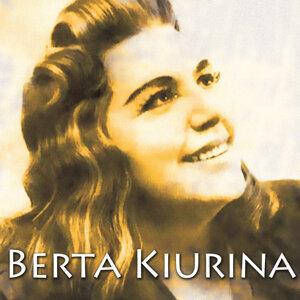 Berta Kiurina 歌手頭像