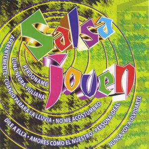 Salsa Joven 歌手頭像