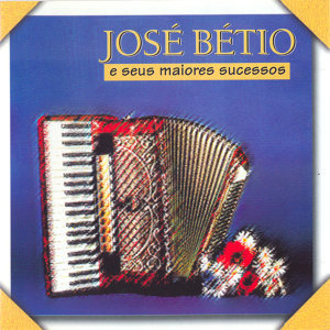 José Bétio 歌手頭像