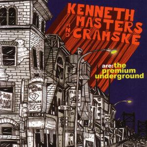 Kenneth Masters & DJ Cramske 歌手頭像