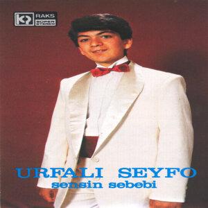 Urfalı Seyfo 歌手頭像