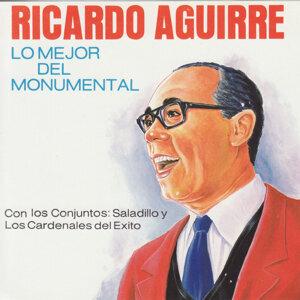 Ricardo Aguirre 歌手頭像